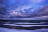 新疆赛里木湖风景图片(10张)