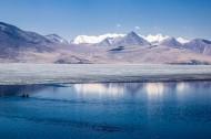 西藏普莫雍错风景图片(9张)