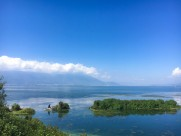 云南昆明大理洱海风景图片(10张)