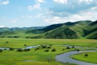 内蒙古阿尔山风景图片(10张)