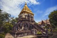 泰国清迈人文风景图片(23张)