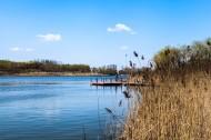 北京南海子公园风景图片(20张)