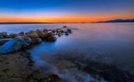 美国温哥华第三海滩风景图片(8张)