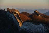 北京箭扣长城风景图片(5张)