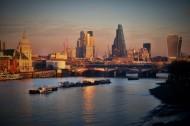 现代化的伦敦风景图片(10张)
