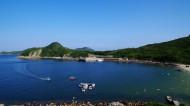 广东惠州大甲岛风景图片(8张)
