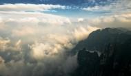 山西晋城王莽岭风景图片(8张)