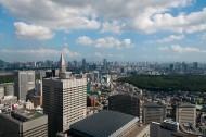 日本东京风景图片(17张)
