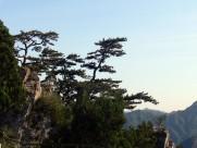 北京圣莲山风景图片(8张)