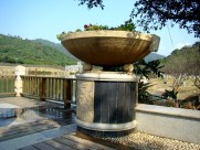 广东广州罗岗香雪公园风景图片(17张)