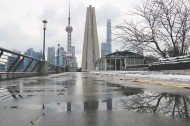 上海外滩风景图片(10张)