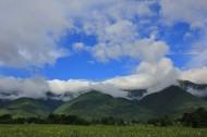 云南腾冲高黎贡山界头风景图片(11张)
