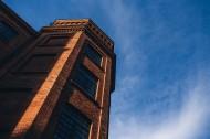 波兰罗兹的建筑图片(14张)