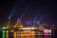重庆繁华城市图片(23张)