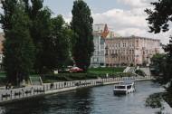 风景宜人的波兰街道图片(12张)