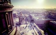 欧洲古典城市风景图片(9张)