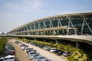 广州白云机场图片(4张)