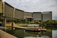 海南三亚海棠湾艾迪逊酒店风景图片(13张)