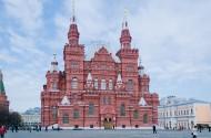 莫斯科红场图片(13张)
