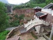 山西陵川锡崖沟风景图片(10张)