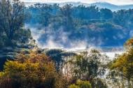 内蒙古呼伦贝尔秋季风景图片(11张)