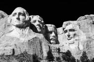 美国拉什莫尔山国家纪念公园图片(10张)