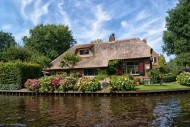 荷兰自然风景图片(10张)
