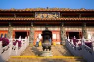 香港宝莲禅寺图片(9张)
