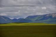 新疆巴音布鲁克草原风景图片(11张)