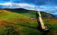 爱尔兰自然风景图片(11张)