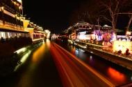 南京夫子庙夜景图片(11张)
