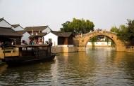 苏州寒山寺图片(11张)
