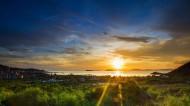 海南三亚半山半岛风景图片(7张)