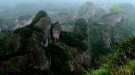 湖南邵阳崀山风景图片(10张)