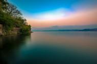 云南玉溪抚仙湖风景图片(12张)