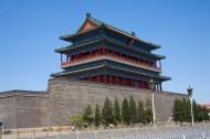 北京前门图片(32张)