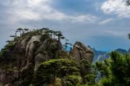 江西三清山风景图片(18张)