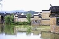 安徽西递风景图片(140张)