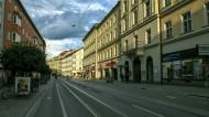 奥地利因斯布鲁克风景图片(9张)