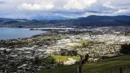 新西兰城市风景图片(14张)