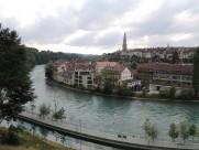 瑞士伯尔尼风景图片(18张)