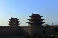 甘肃嘉峪关风景图片(8张)