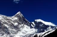 西藏林芝南迦巴瓦峰图片(15张)