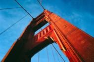 美国旧金山金门大桥图片(24张)