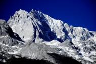 云南玉龙雪山风景图片(9张)