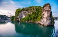 越南下龙湾风景图片(11张)