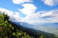 云南苍山风景图片(12张)