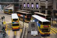 繁华热闹的香港图片(53张)