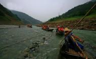 湖北神农溪风景图片(9张)