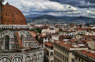 著名的艺术中心佛罗伦萨图片(15张)